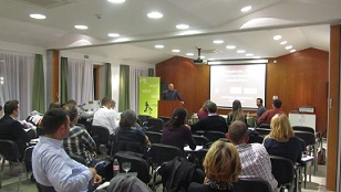 ICT training in Szombathely, Hungary