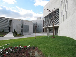 Half-time Conference and 3rd Partner meeting to be held in Thessaloniki, Greece on the 2-4th of October